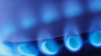 Beitragsbild: Erdgas