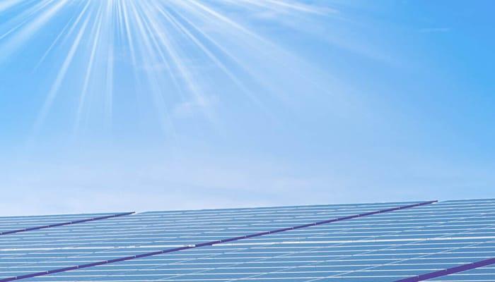 Alles über Solarthermie